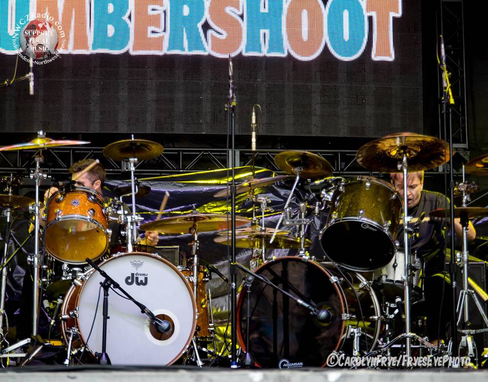 Bumbershoot 2015 photo by cFrye
