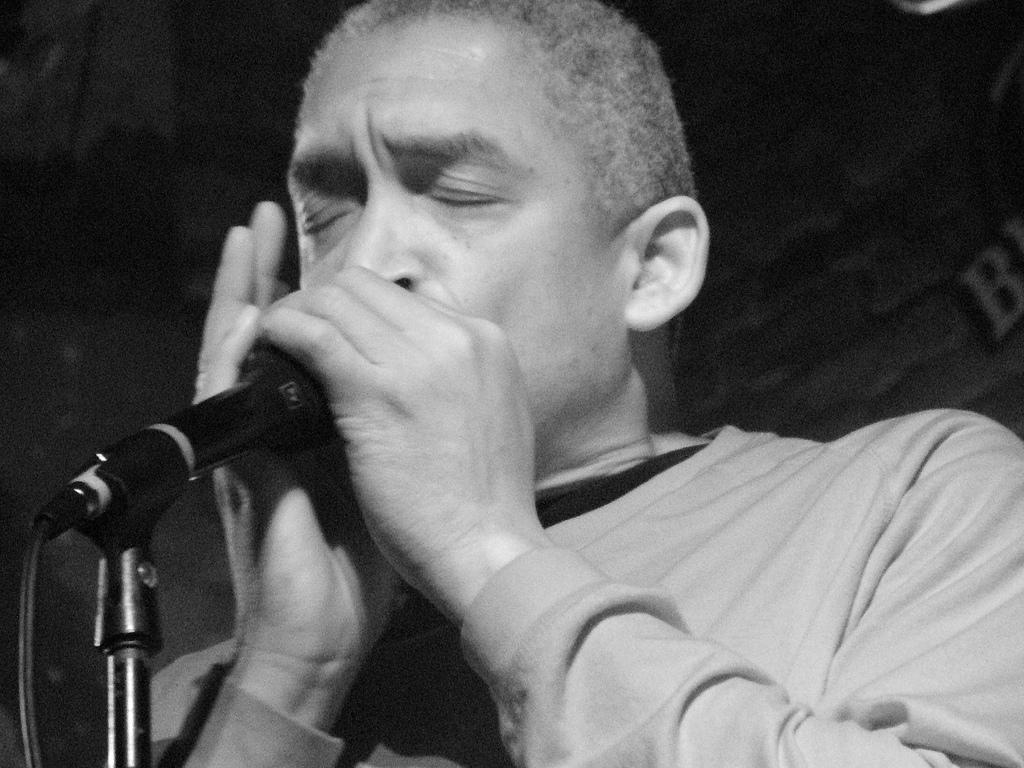 Jay Maybin – Host of Jazz With Jay