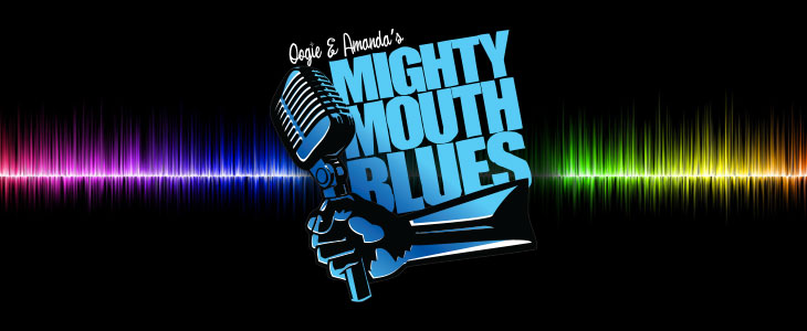 Mighty Mouth Blues on NWCZRadio.com!