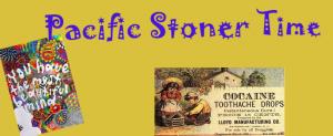 Pacific Stoner Time on NWCZ Radio!
