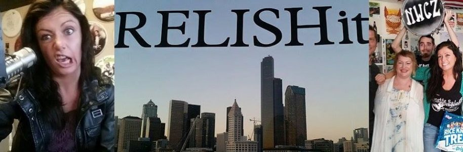 RELISHit on NWCZ Radio!