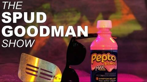 Spud Goodman Show on NWCZ Radio!