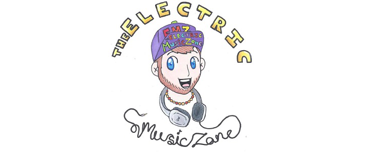 Electric Music Zone on NWCZ Radio!