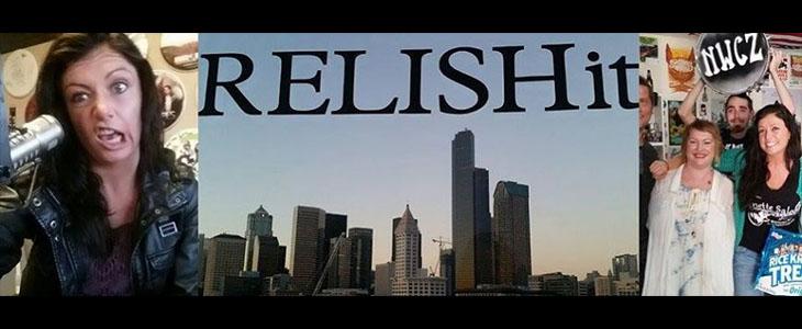RelishIT on NWCZ Radio!