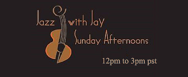 Jazz With Jay on NWCZ Radio!