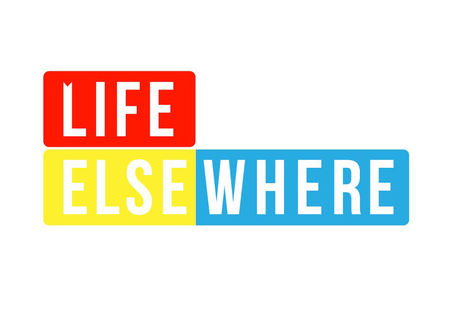 Life Elsewhere with Norman B on NWCZ Radio!
