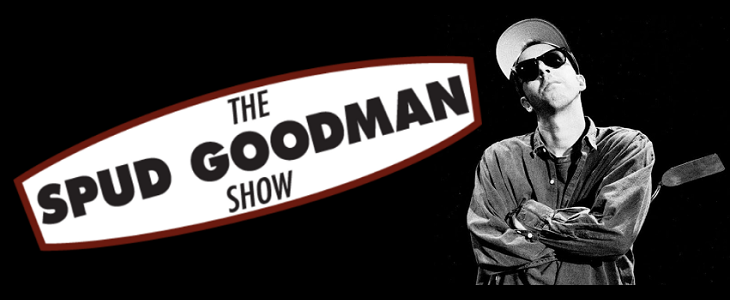 The Spud Goodman Show on NWCZ Radio!