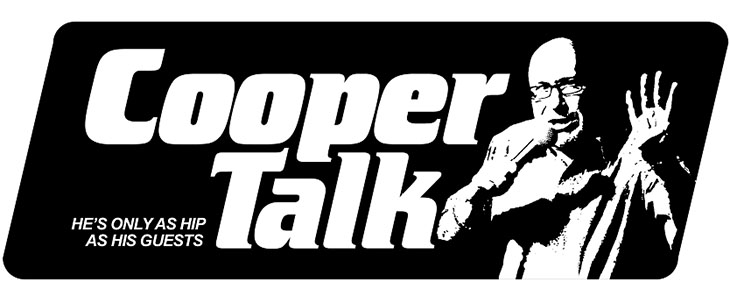 CooperTalk on NWCZ Radio!