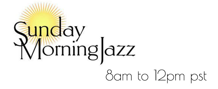 Sunday Morning Jazz on NWCZ Radio